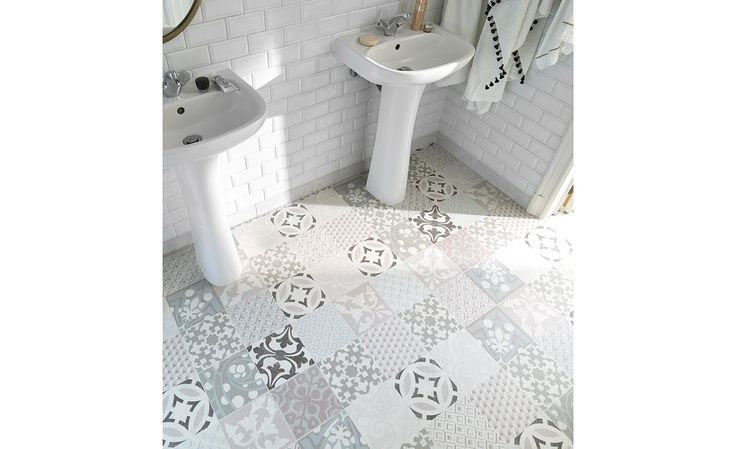 102 best Salle de bain images on Pinterest Applique designs