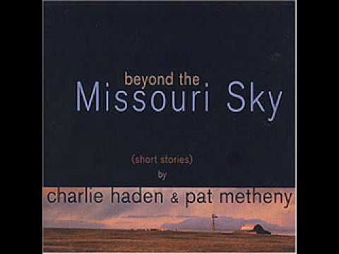 Charlie Haden & Pat Metheny - The Moon Song http://www.youtube.com/watch?v=f92FliQ-V6g