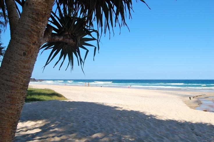 Sunshine Beach, Near Noosa