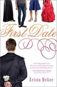 Review of 'First Date' by Krista McGee