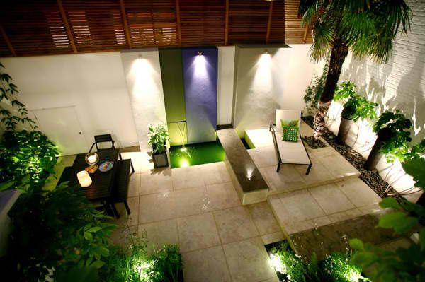 patio particular LD