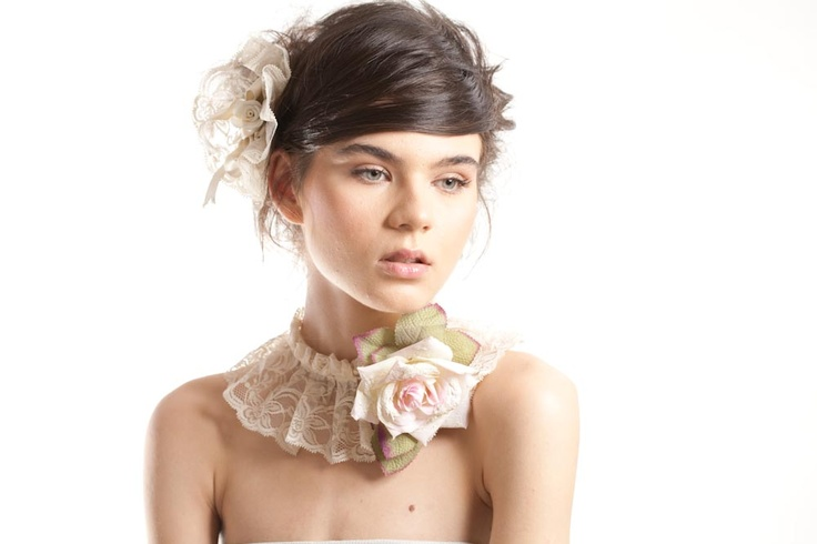photo-Marian Gheorghe, hairstyle-Geta Voinea, make-up-Nicoleta Timus, model- Cristina Petre