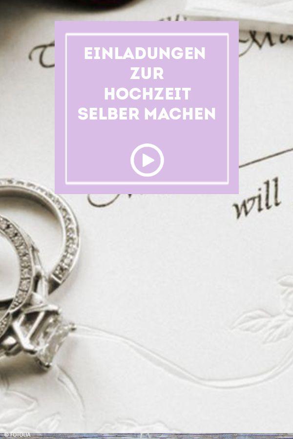 Hochzeitseinladungen Pinterest Hochzeitseinladung Ausgefallene
