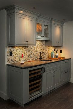 Sudbury   Traditional   Media Room   Boston   Pinney Designs. Wet Bar  DesignsBasement Bar DesignsBasement ...