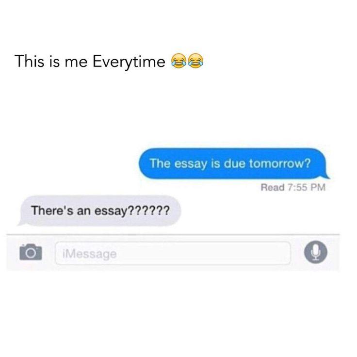 parody essay