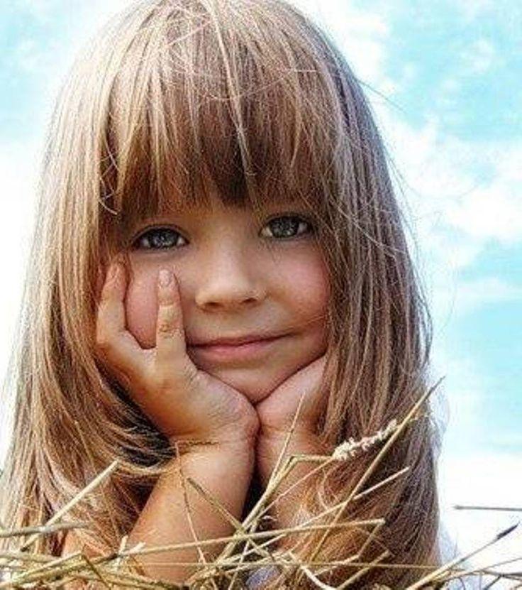 Brilliant 1000 Ideas About Kids Girl Haircuts On Pinterest Cute Bob Short Hairstyles Gunalazisus