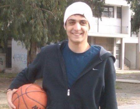 Θλίψη για το θάνατο του φοιτητή του στη Βοστώνη Νεόφυτου Χανδριώτη εκφράζει το Παν/μιο Κύπρου