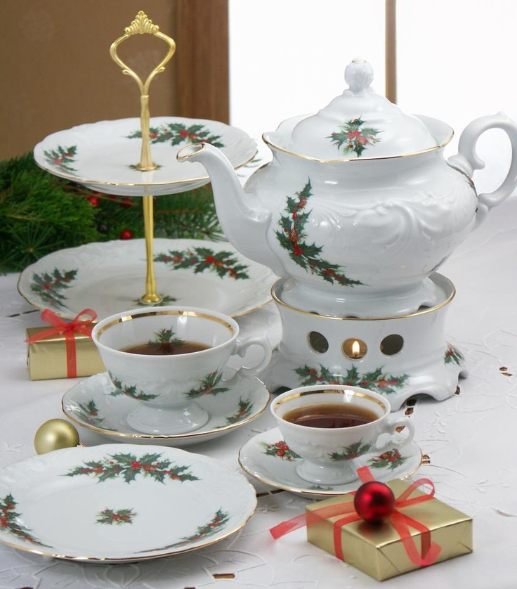 Christmas Tea Party Ideas: 1000+ Images About Themed Tea Party Ideas On Pinterest