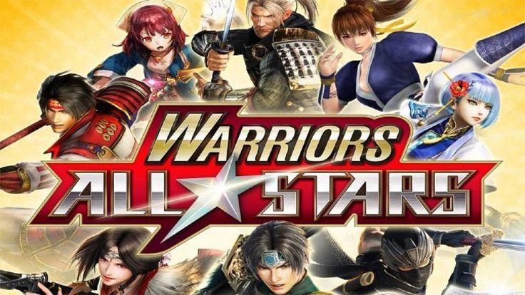 Warriors All Stars-Codex Free Download With Cracks https://www.youtube.com/attribution_link?a=u5wGE3QiB54&u=%2Fwatch%3Fv%3DX7FCjqmNSUk%26feature%3Dshare