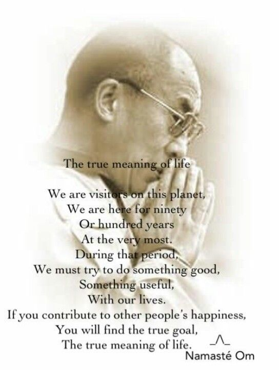 Click To Discover The Meaning Of Your Life-Number, Dalai Lama