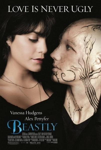 Beauty and the beast movies-i-enjoy