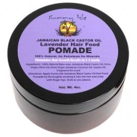 Sunny Isle Lavender Jamaican Black Castor Oil Hair Food Pomade 4 oz  $7.19 Visit www.BarberSalon.com One stop shopping for Professional Barber Supplies, Salon Supplies, Hair & Wigs, Professional Product. GUARANTEE LOW PRICES!!! #barbersupply #barbersupplies #salonsupply #salonsupplies #beautysupply #beautysupplies #barber #salon #hair #wig #deals #sales #Sunny #Isle #Lavender #Jamaican #Black #Castor #Oil #Hair #Food #Pomade