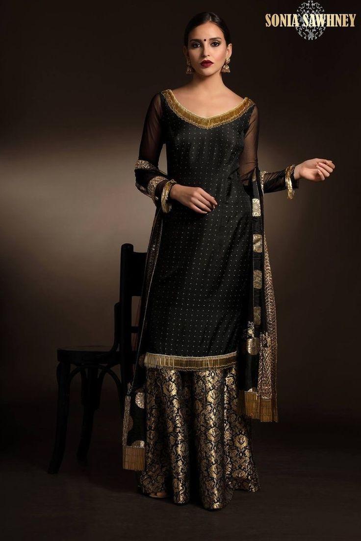 1210 besten Pakistani Couture Bilder auf Pinterest