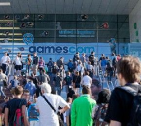 Sichere dein gamescom-Ticket! - Spielemesse - Die gamescom ist die weltweit größte Messe für interaktive Spiele und Unterhaltung