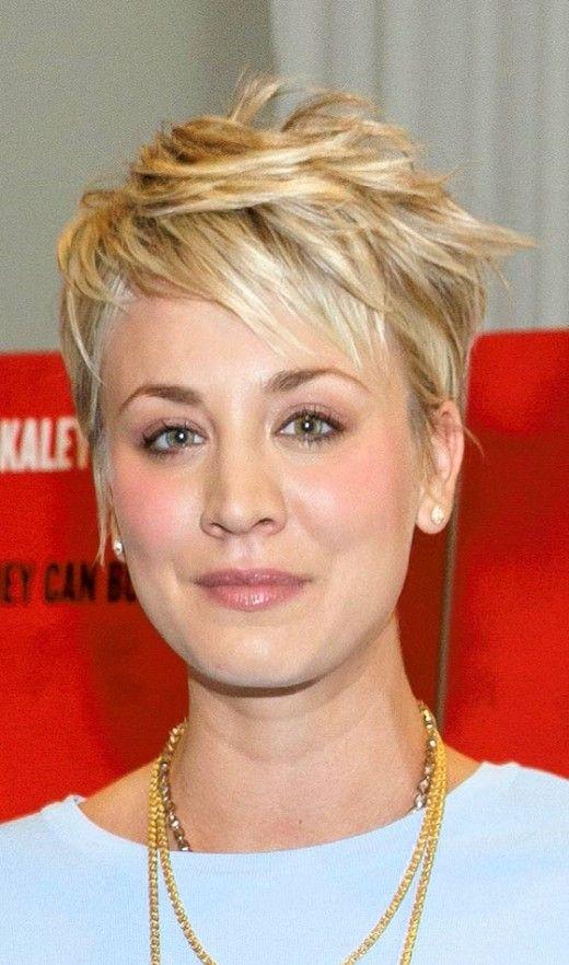 25 Trending Short Pixie Haircuts Ideas On Pinterest