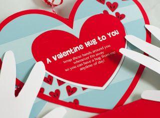 a voce valentine day menu