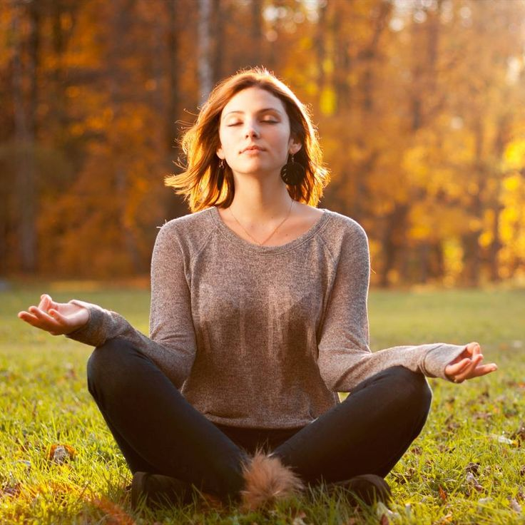 Ärger loslassen: Mit dem Zen-Trick ist das ganz einfach | BRIGITTE.de