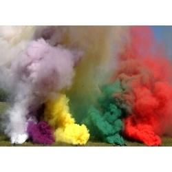 If you have ever wondered how to make homemade smoke grenades then you have come to the right place. Here you will find a safe method for creating the ultimate smoke bomb.