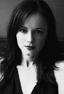 Alexis Bledel For Anastasia Steele