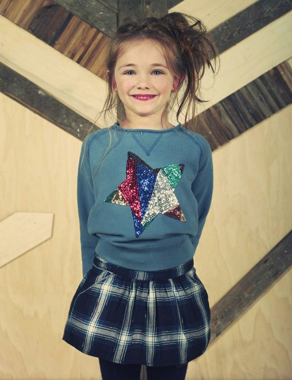 American Outfitters cool kidswear for fall/winter 2014