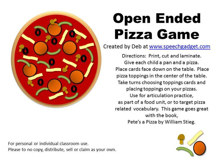 Free online pizza shop games