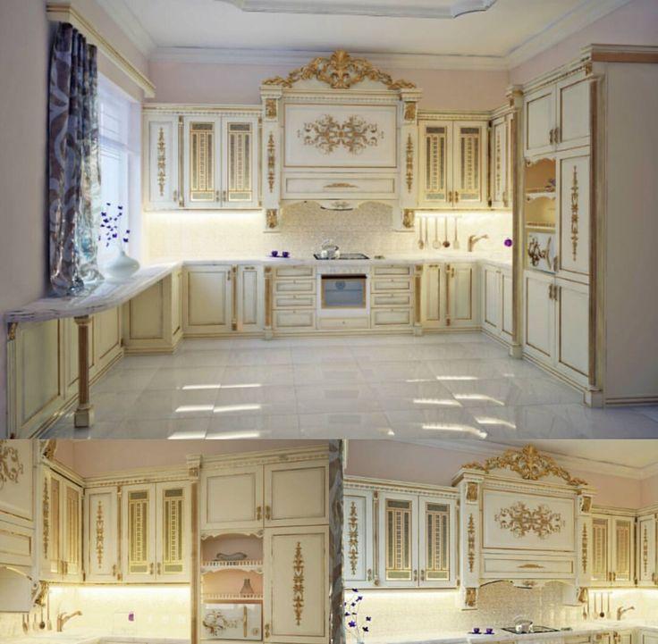 """#Кухня по индивидуальному заказу от """"RuLes"""" #интерьер #дизайн #interior #homedecor"""