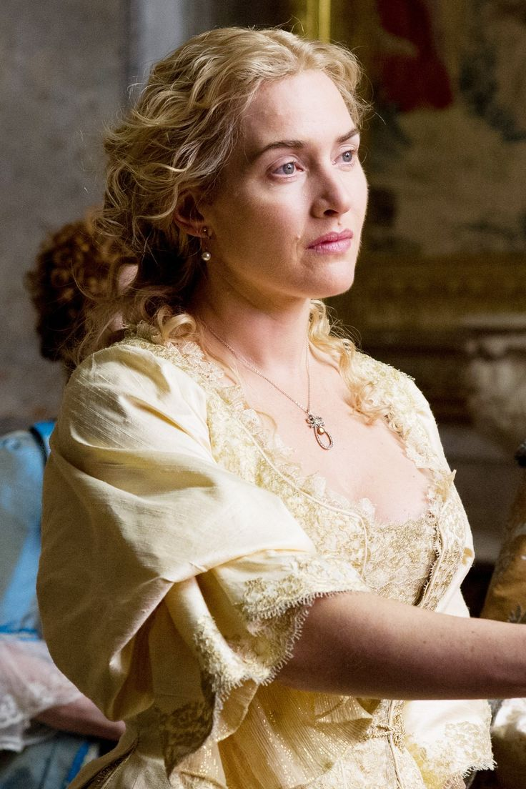 Kate Winslet Interview A Little Chaos (Vogue.co.uk)