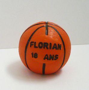 moule ballon basket personnalisé2