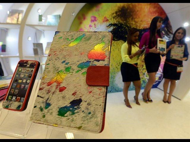 Feria de tecnologías CES 2013 en Las Vegas - Cachicha.com