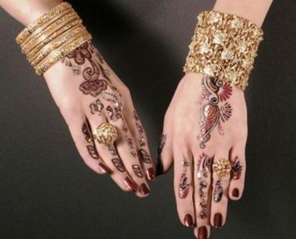 Arabic Mehndi Designs For Hands Bridal : Mehndi Designs Latest Mehndi Designs and Arabic Mehndi Designs
