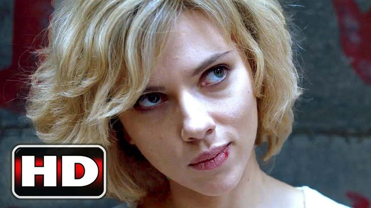 LUCY Trailer (Scarlett Johansson - 2014) I haven't wanted to see anything this badly since Sucker Punch years ago!!!! <3