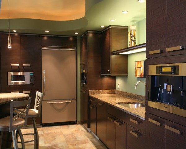 29 Best Break Rooms Corporate Kitchen Images On