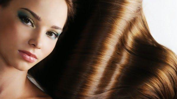 Everything Here: Κόλπα που θα κάνουν τα μαλλιά να δείχνουν πιο πυκν...