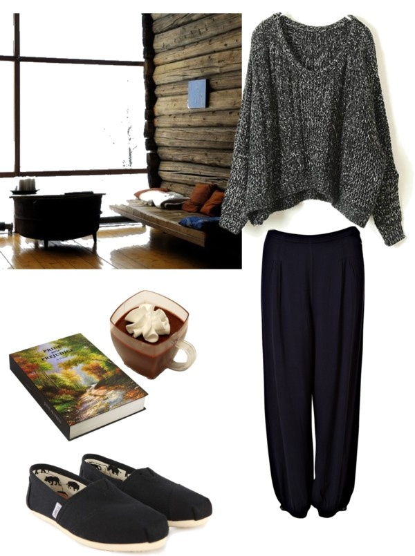"""Sunday morning.."" by vilkoakis on Polyvore"