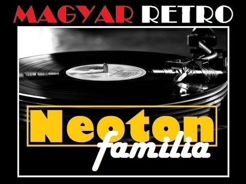 ►Neoton Familia nagy válogatás | Magyar Retro Válogatás | Nagy Zeneklub |