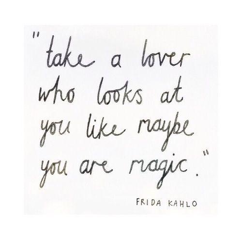 #WELOVE | Frida Kahlo                                                       …