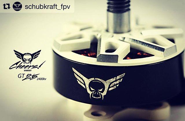 SCHUBKRAFT GT25 | 2400kv | Jetzt verfügbar - CHEERS! Follow  Tag us #fpv #fpvracing #quadlife #quad #racing #dronechampionsleague #quaddiction #dronesque #airvuz #multirotor #multigp #esc #drone #schubkraft #droneracing #GT25 #GT26 #GT27 #2207 #2205 #2206 #2400kv #1600kv #2550kv #blhelis  #drones #bb21 #dcl #dshot #blheli32 - www.flyingfolk.com