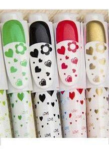 Nail Polish Art Pen 4 Pack