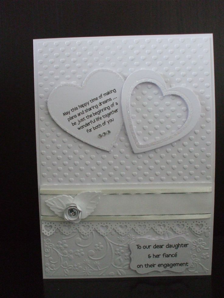 1435 best Wedding and Bridal Showers Layouts images on Pinterest - engagement card template