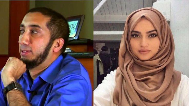 When Your Wife Turns Yellow -- Nouman Ali Khan 2016