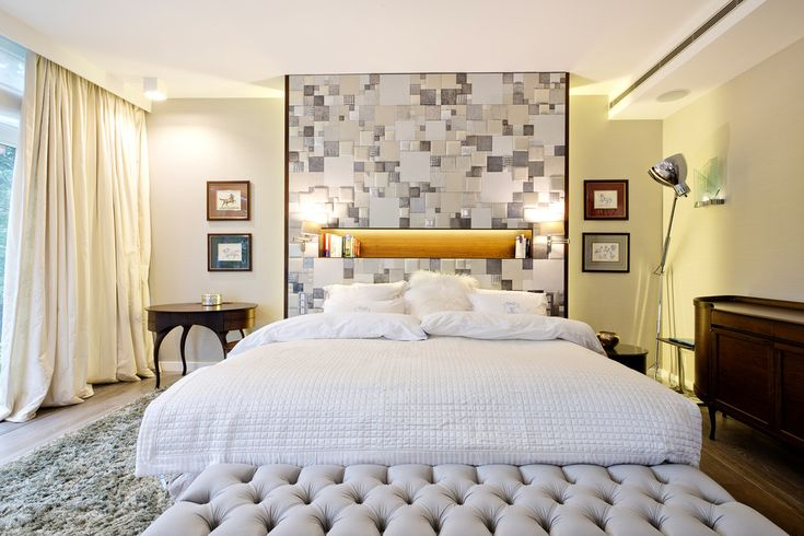 Bedroom Decorating and Designs by FJ Interior Design - Los Angeles, California, United States - http://interiordesign4.com/design/bedroom-decorating-designs-fj-interior-design-los-angeles-california-united-states/ #manchesterwarehouse