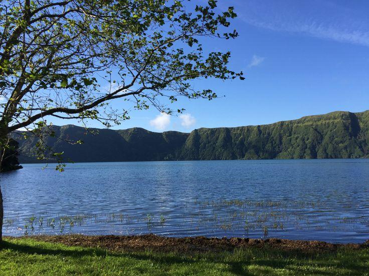 #VisitPortugal #TravelToAzores #Azores #SeteCidades #SaoMiguel