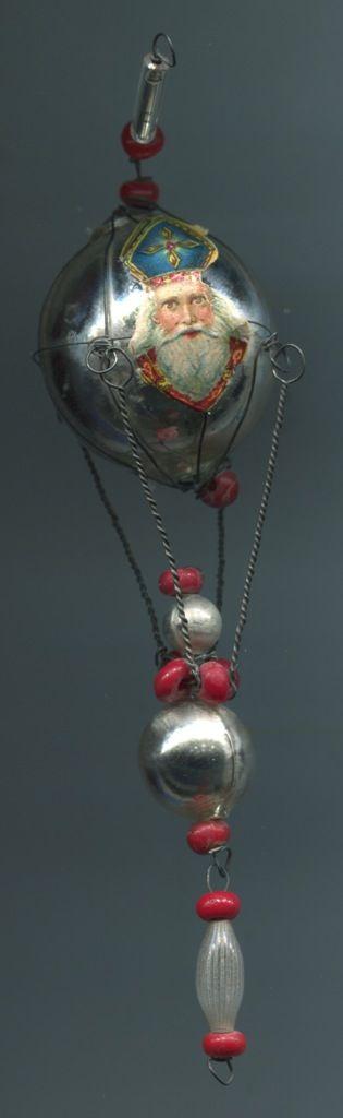99 best gablonz ornaments images on pinterest beaded. Black Bedroom Furniture Sets. Home Design Ideas