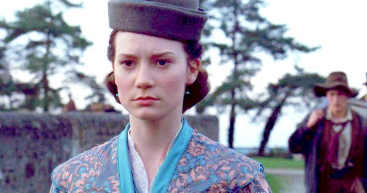 'Madame Bovary' Trailer Starring Mia Wasikowska -- Mia Wasikowska stars as the title character in 'Madame Bovary', following a young married woman seeking excitement outside of her marriage. -- http://www.movieweb.com/madame-bovary-movie-trailer