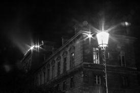 MAUD WEBER Une lumière dans la nuit #1 24 x 36 Photographie 280€