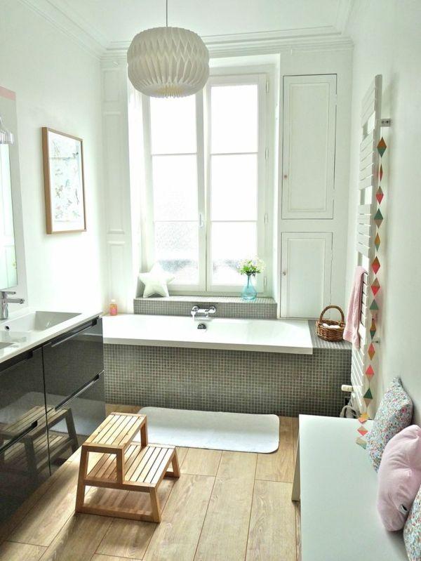 Les 25 meilleures id es de la cat gorie fenetre salle de for Quelle couleur dans salle de bain sans fenetre