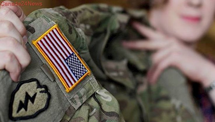 Transgender people will be able to enlist in U.S. military starting Jan. 1 despite Trump's opposition