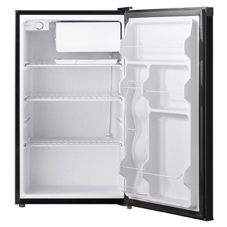 Kenmore 4.4 cu. ft. Compact Refrigerator Black 99789 ht