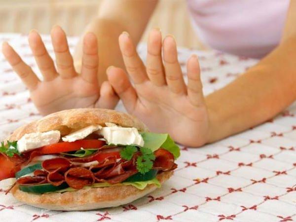 Основные принципы питания при похудении!