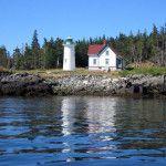 Lighthouse Overnight Stay | Little River Lighthouse